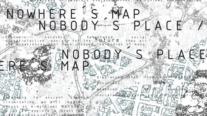 Nobody's Place/Nowhere's Map